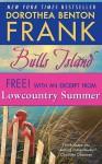 Bulls Island - Dorothea Benton Frank