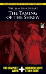 The Taming of the Shrew Thrift Study Edition - Dover Thrift Study Edition, William Shakespeare