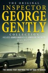 The Original Inspector George Gently Collection (George Gently Collection 1) - Alan Hunter