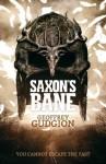 Saxon's Bane - Geoffrey Gudgion