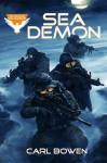 Sea Demon (Shadow Squadron) - Carl Bowen, Wilson Tortosa, Benny Fuentes