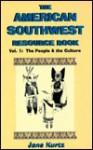 The American Southwest Resource Book: A Resource Book for Teachers and Students - Jane Kurtz