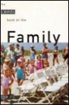The Granta Book of the Family - Granta: The Magazine of New Writing