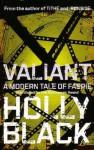Valiant (The Modern Faerie Tales, #2) - Holly Black