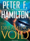 The Dreaming Void (MP3 Book) - John Lee, Peter F. Hamilton
