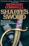 Sharpe's Sword [With Headphones] - Frederick Davidson, Bernard Cornwell
