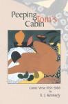 Peeping Tom's Cabin: Comic Verse 1928-2008 - X.J. Kennedy