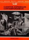 Antología de Cuentos Españoles Contemporáneos - Enrique Vila-Matas, Ana María Matute, José María Merino, Camilo José Cela