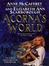 Acorna's World - Anne McCaffrey