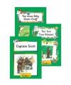 Jolly Readers Complete Set - Level 3 - Sara Wernham