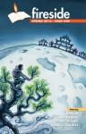 Fireside Magazine, Spring 2012 - Brian J. White, Ken Liu, Chuck Wendig, Adam P. Knave, D.J. Kirkbride, Michael Lee Harris, Frank Cvetkovic, Christie Yant, Tobias S. Bucknell
