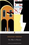 Our Man in Havana - Graham Greene, Christopher Hitchens