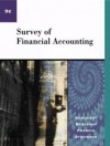 Survey of Financial Accounting - Gary L. Schugart, Robert H. Strawser, Arthur J. Francia