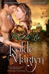 Fleur-de-Lis - Isolde Martyn
