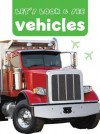Let's Look & See: Vehicles - Anness Publishing Ltd