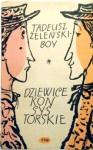 Dziewice konsystorskie - Tadeusz Boy-Żeleński