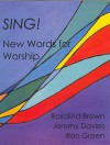 Sing! - Rosalind Brown, Ron Green
