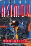 Foundation and Empire (Foundation, #2) - Isaac Asimov