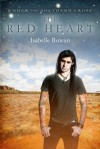 The Red Heart - Isabelle Rowan