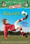 Soccer - Mary Pope Osborne, Natalie Pope Boyce, Sal Murdocca