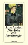 Die Abtei von Northanger - Christiane Agricola, Jane Austen