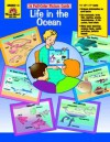 Life in the Ocean /Picture Cards (24 Cards) - Jo Larson, Jo Ellen Moore, Marilyn Evans