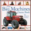 Fundamental Preschool: Big Machine Game Book - Harriet Ziefert