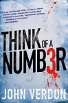 Think of a Number (Dave Gurney, No.1): A Novel - John Verdon, George Newbern