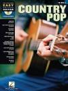 Country Pop [With CD (Audio)] - Hal Leonard Publishing Company