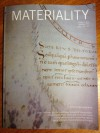 Materiality (Materiality, #1) - Alice Cannon, Sarah Caldwell, Em Hart, Sally Hart, Mat Larkin, Mark Lawrence, Kirsty Leishman, Mike Lynch, Helen McPherson, Libby Melzer, Chris Miles, Ashley Ng, Shirley Cameron, Anna Ryan-Punch, Peter J Casey, Gil Fewster, Caren Florance, Carolyn Fraser, Kelly Gardiner, Gr