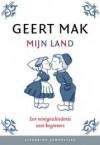 Mijn land - Geert Mak