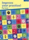 Improve Your Practice!, Grade 1 - Paul Harris
