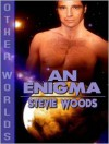 An Enigma - Stevie Woods