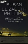 Heaven, Texas - Susan Elizabeth Phillips