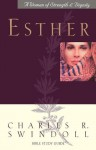 Esther -Revised- Bible Study Guide - Charles R. Swindoll