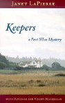 Keepers - Janet LaPierre
