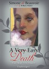 A Very Easy Death: Une Mort Tres Douce (Audio) - Simone de Beauvoir, Hillary Huber