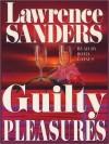 Guilty Pleasures (Audio) - Lawrence Sanders, Boyd Gaines
