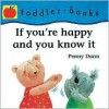 If You're Happy and You Know It - Penny Dann