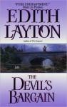 The Devil's Bargain - Edith Layton
