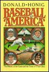 Baseball America - Donald Honig