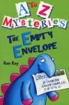 The Empty Envelope - Ron Roy