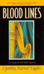 Blood Lines - Cynthia Harrod-Eagles