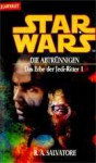 Star Wars: Die Abtrünnigen (Das Erbe der Jedi-Ritter, #1) - R.A. Salvatore