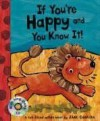 If You're Happy and You Know It (Book & CD) - Jane Cabrera