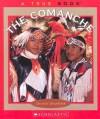 The Comanche - Christin Ditchfield
