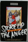 Store up the Anger - Wessel Ebersohn