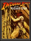 Indiana Jones & the Rising Sun - West End Games, David L. Pulver