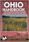 Moon Handbooks: Ohio (1st Ed.) - David K. Wright