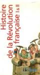 Histoire De La Révolution Française Tome I.Volume 2 - Jules Michelet